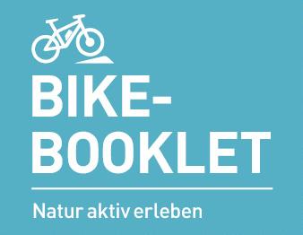 Bike-Booklet – Natur aktiv erleben